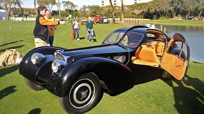 Dünyanın En Pahalı 6 Klasik Arabası Fortune Turkey