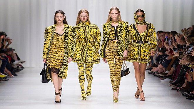 İtalyan moda evi Versace satılıyor | Fortune Turkey