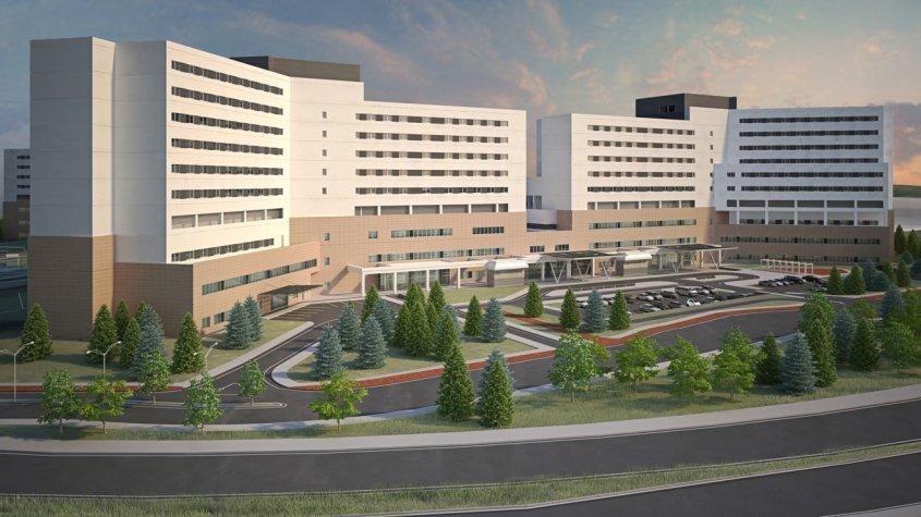 Rsy Elazığ şehir Hastanesinde Bir çok Ilke Imza Attı Fortune Turkey