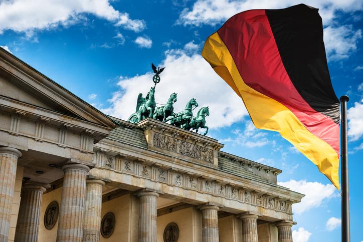 Almanya da İflas Eden Şirketlerin Sayısı Arttı