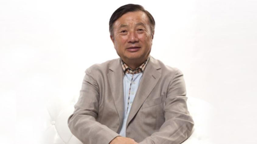 "Huawei CEO'su Ren Zhengfei: ""ABD olmadan da yola devam ederiz."""